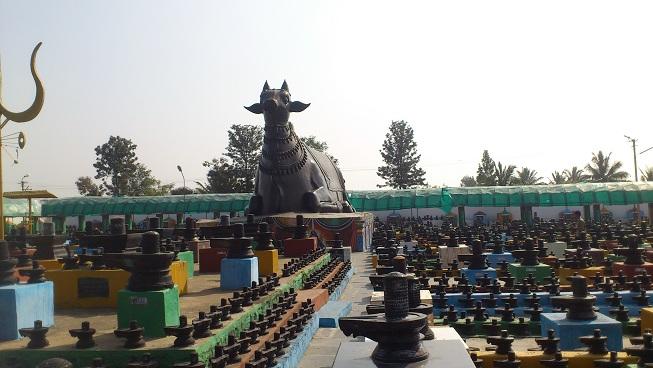 Shri Kotilingeshwara Swamy Temple - Kolar