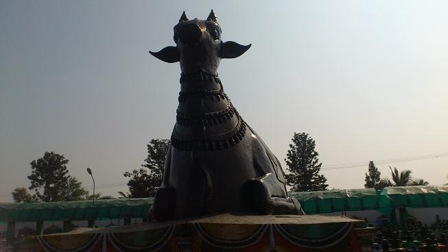 Shri Kotilingeshwara Swamy Temple - Kolar - Karnataka