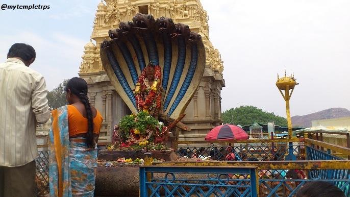 Shri Ghati Subramanya - Doddaballapur - Karnataka