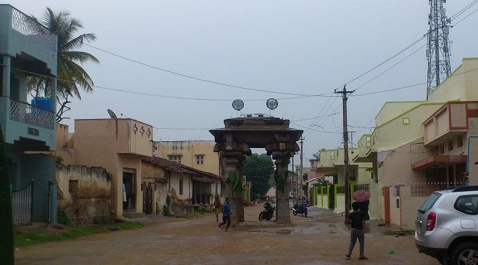 Shri Navaneeta Krishna Temple - Channapatna