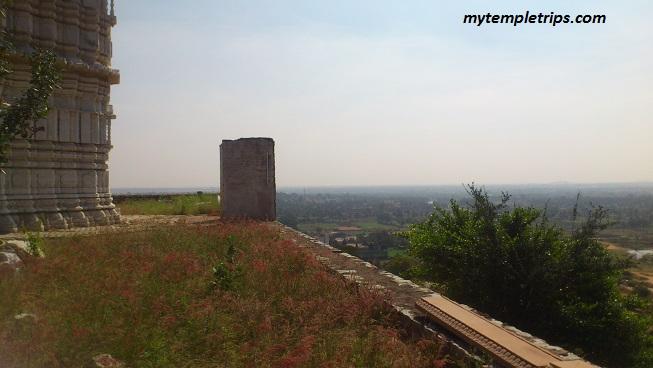 Shree Nakoda Avati 108 Parshwanth Jain Temple - famous jain temple near bangalore