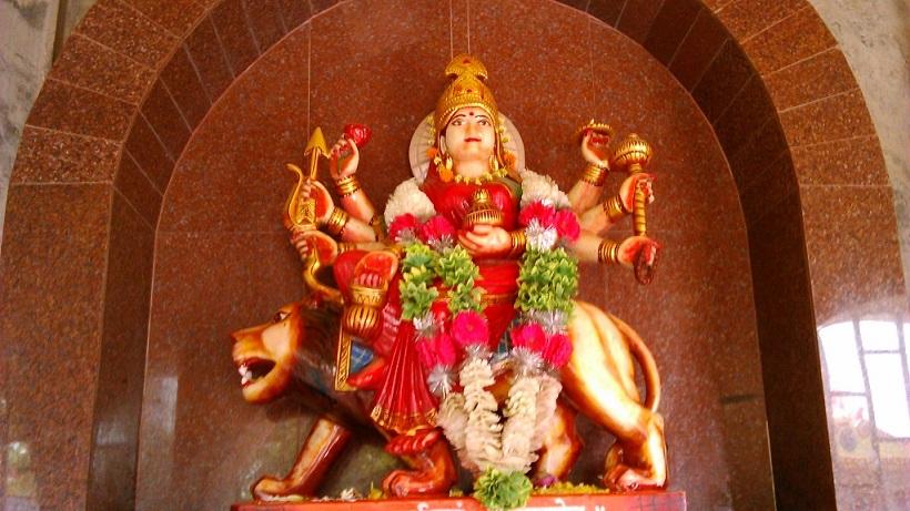 Devi Patan