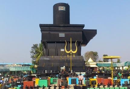 Shri Kotilingeshwara Swamy Temple – Kolar – Karnataka