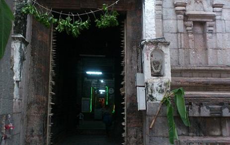Sri Navaneeta Krishna Temple – Channapatna – Karnatka