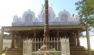 Shri Venugopalaswamy Temple – Devanhalli (Bangalore) – Karnatka