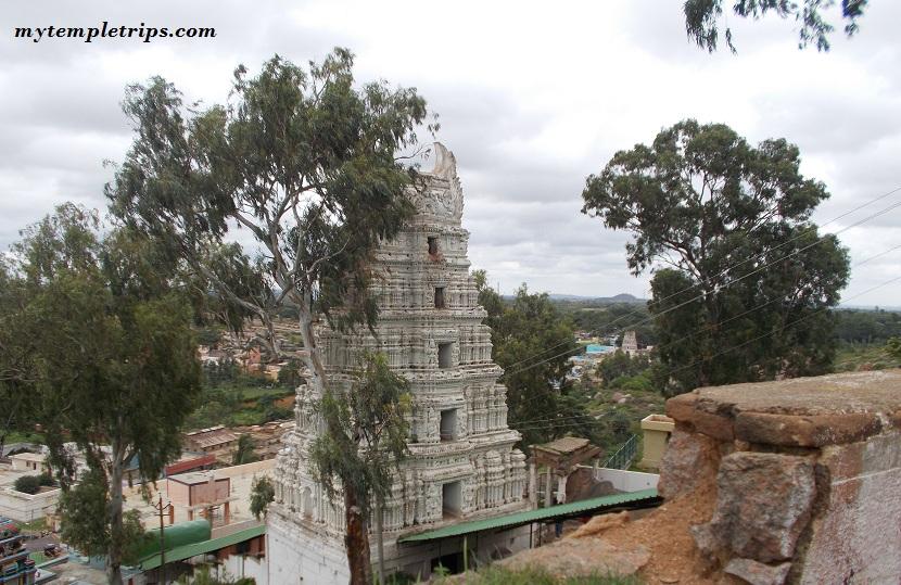 Shivaganga-Tumkur-Karnatka