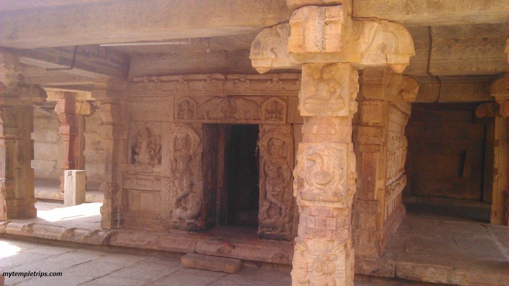 Temples in Chikkaballapur