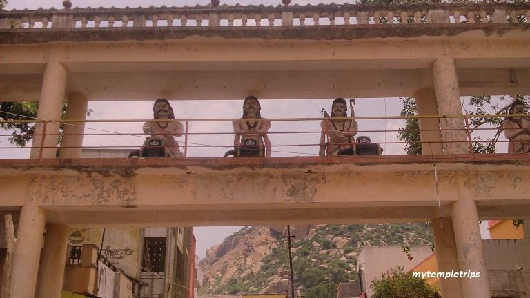 Bheemalingeswara Temple – Kaivara – Chikballapur – Karnatka