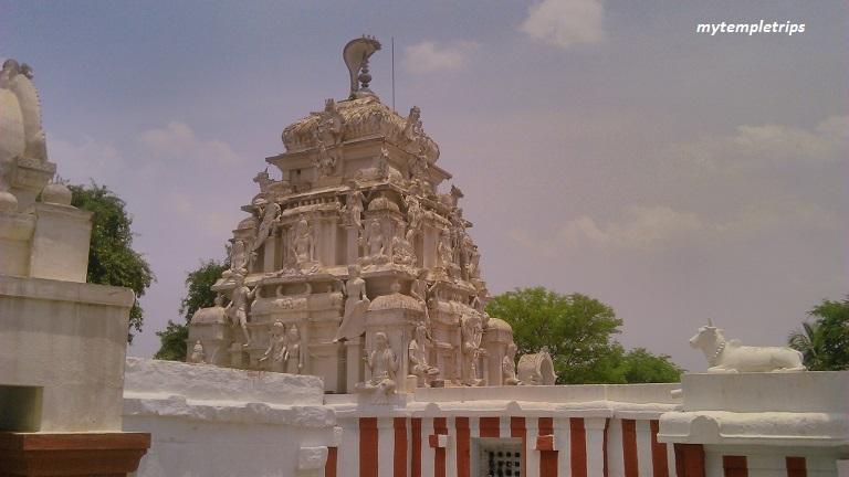 Bheemalingeswara Temple , Kaiwara