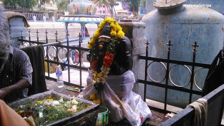 Sri Varasidhi Vinayaka Swamy Temple – Kanipakam – Chitoor – Andhra Pradesh
