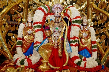 The temple town of Tirupati and SrikalaHasti – Tirupati – Andhra Pradesh