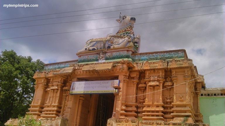 Sri Someshwara Temple –  Shivanasamudra – Karnatka