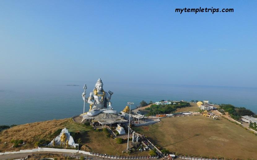 Sri Murudeshwar Temple – Murudeshwar – Karnataka