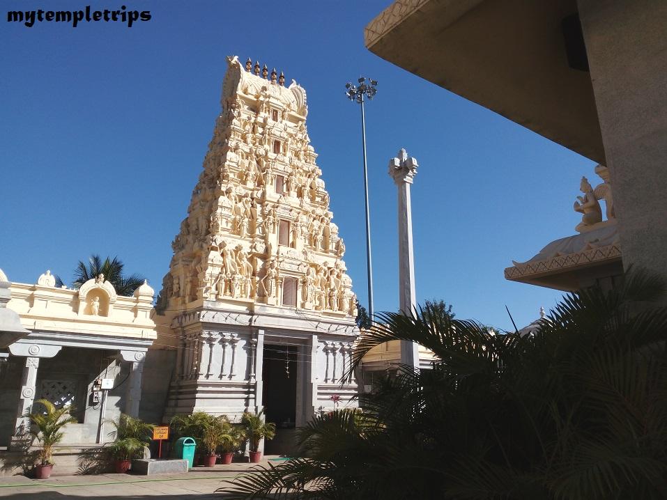 temples in chikkabalapura