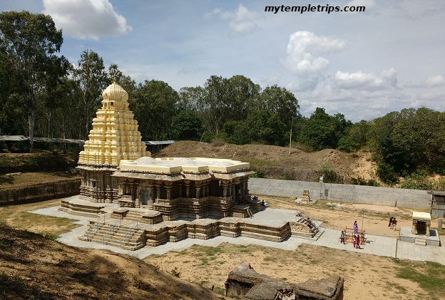 Temples of Talakadu – Karnatka