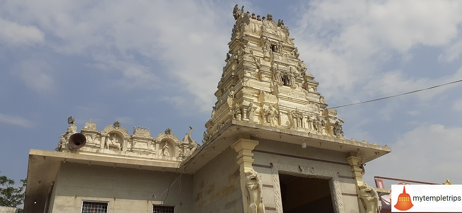 famous temple in Bangalore