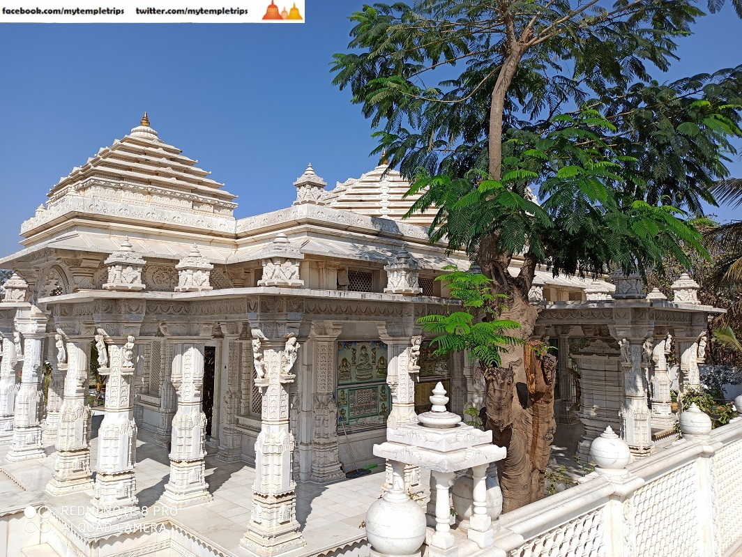Famous Jain temples on Hosur Road Bangalore