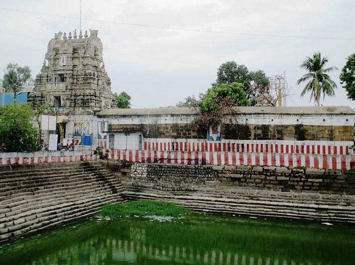 Shri Ashtabujakaram temple