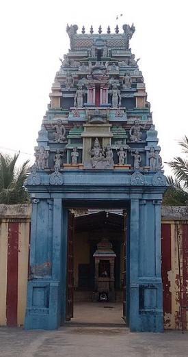 Shri Muktheeswarar Temple