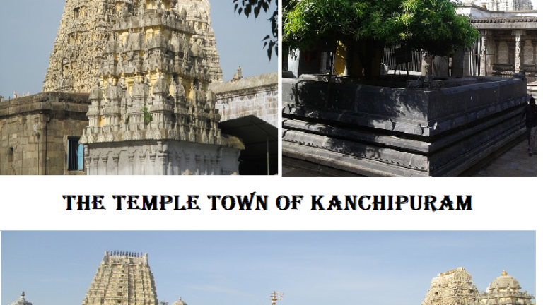 Temples of Kanchipuram