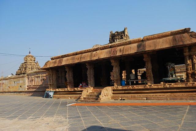 Lord Rama temples