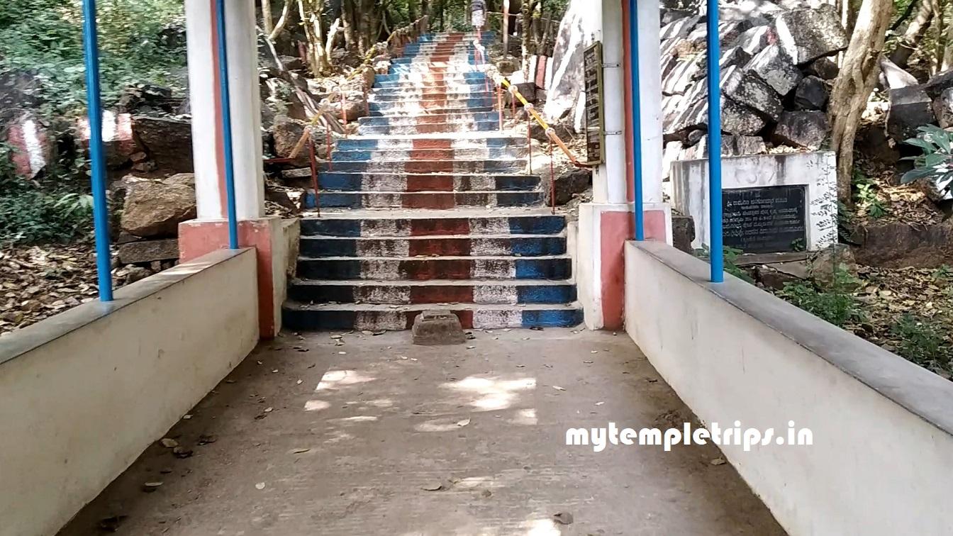 Ramadevara Betta ( Ramanagara Hills ) climb