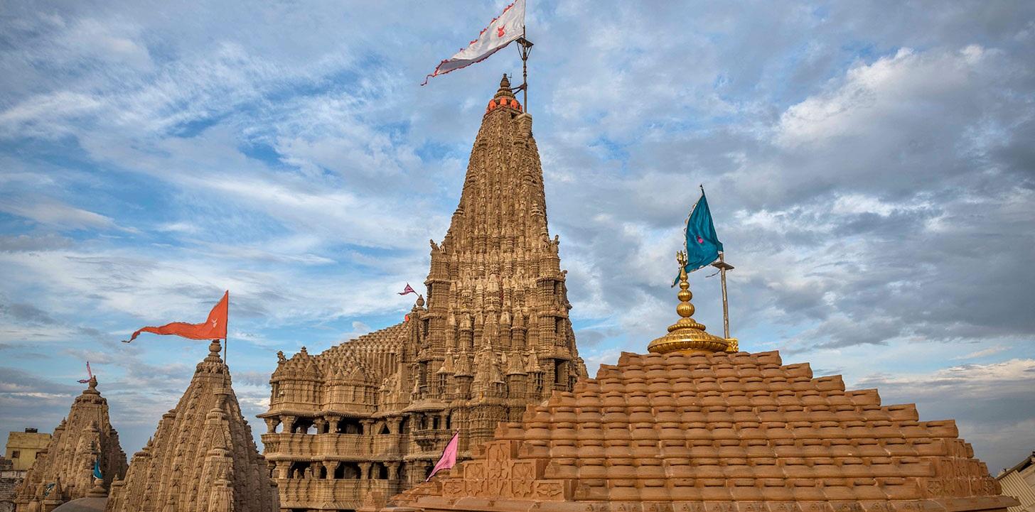 Dwarikadhish Temple