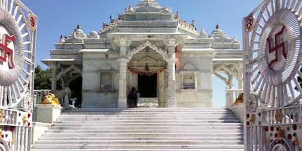kheteshwar mandir | kheteshwar Dham - Bhramdham Asotra