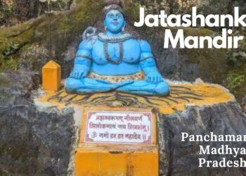 Jatashankar Mandir – Jatashankar pachmarhi madhya pradesh